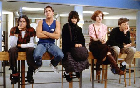 早餐俱樂部 The Breakfast Club