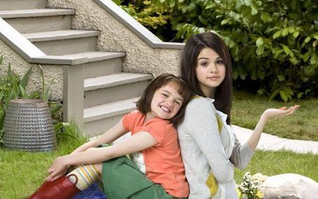 蕾蒙娜和姐姐 Ramona and Beezus