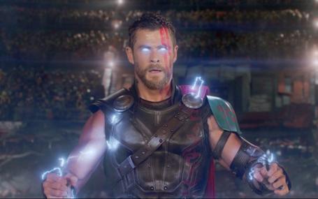 雷神3諸神黃昏 雷神3:諸神黃昏 Thor: Ragnarok